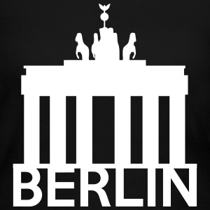 Berlin Long Sleeve Shirts - Women's Long Sleeve Jersey T-Shirt