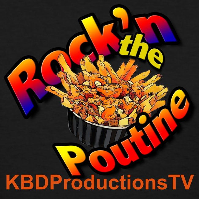 Rock'n the Poutine Black Ladies