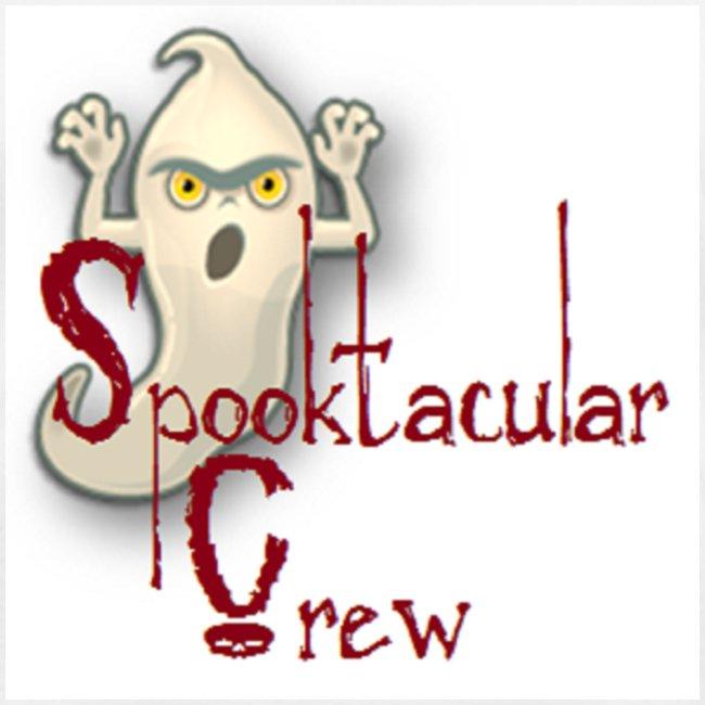Spooktacular Crew Women's T