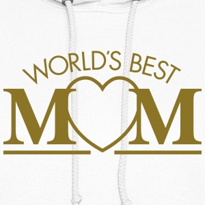Best World's Mom Hoodies - Women's Hoodie