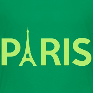 Paris Kids' Shirts - Kids' Premium T-Shirt