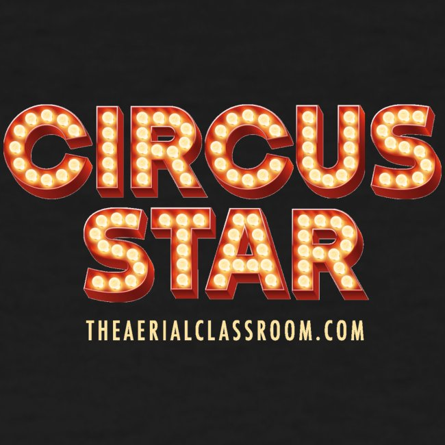 Circus Star tee