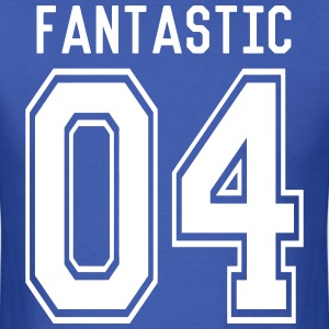 FANTASTIC FOUR T-Shirts - Men's T-Shirt