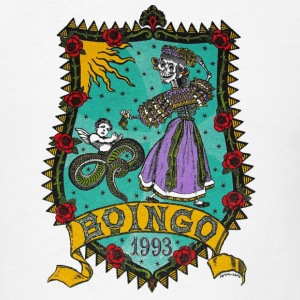 boingo 1993 - Men's T-Shirt