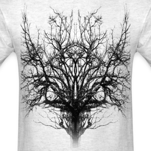 SAVAGE TREE T-Shirts - Men's T-Shirt
