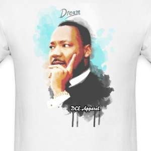 Martin Luther King Jr MLK T-Shirts - Men's T-Shirt