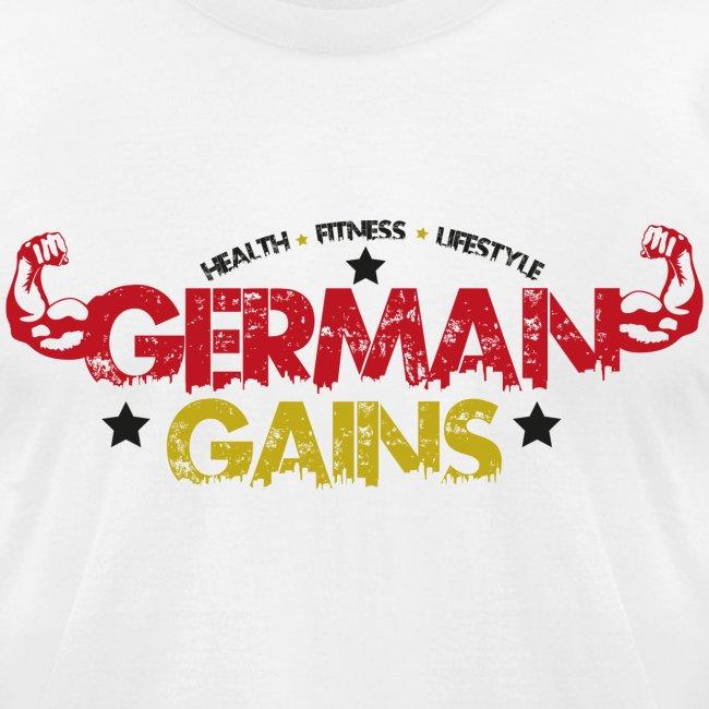 GermanGains
