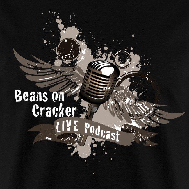Podcast Wings Men's T-Shirt