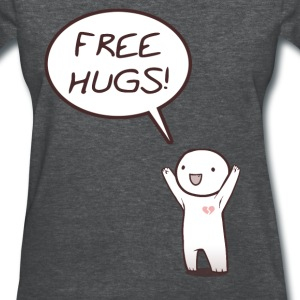 Free Hugs! Tee - Women's T-Shirt