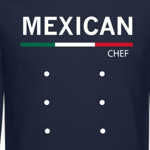 Mexican Chef - Crewneck Sweatshirt