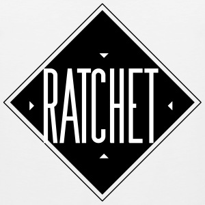 ratchet Tank Tops - Men's Premium Tank