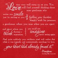 Design ~ Your Heart Found Love, tote