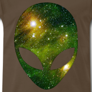 Design ~ Alien head
