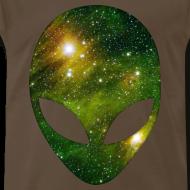 Design ~ Alien head