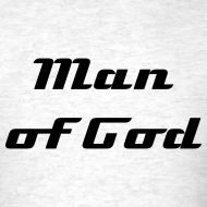 Design ~ Man of God