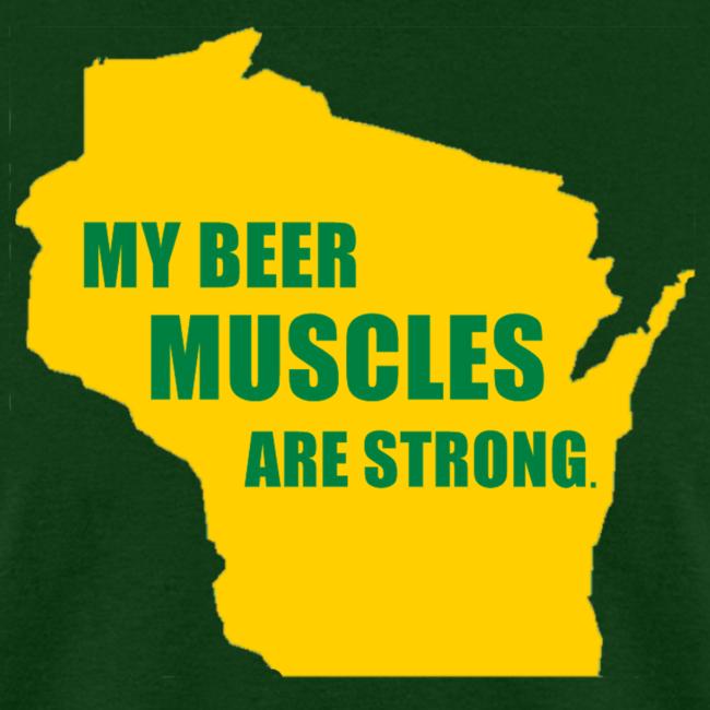 Beer Muscles