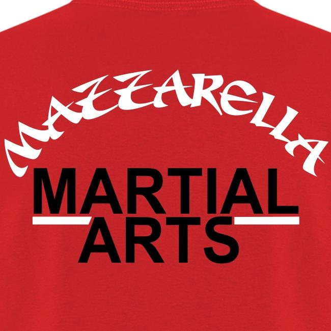 Adult T-Shirt: Classic Logo