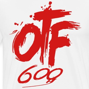 OTF 600 tee - Men's Premium T-Shirt