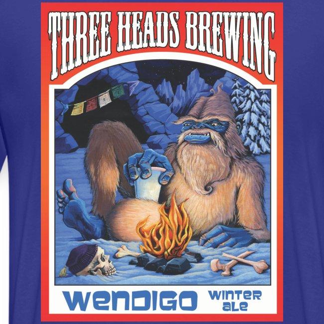 Wendigo Winter Ale - White Logo (Big Sizes)