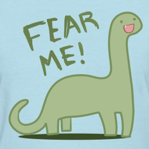 Dino Fear Tee - Women's T-Shirt