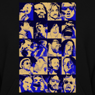 Design ~ AZRockAndRoll.com Women's Hoodie