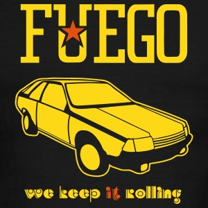 Fuego - Men's Ringer T-Shirt