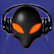 Design ~ Alien beat