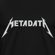 Design ~ Men's Metadata Shirt