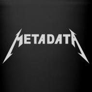 Design ~ Metadata Mug