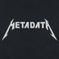 Design ~ Metadata Tote