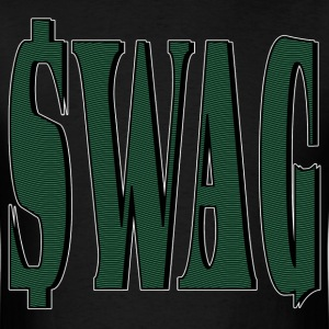 SWAG Money - Men's T-Shirt