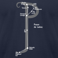 Design ~ Ponce de Lation