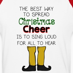 Christmas Cheer Buddy Elf T-Shirts