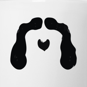 Mustache Mug 2 - Coffee/Tea Mug
