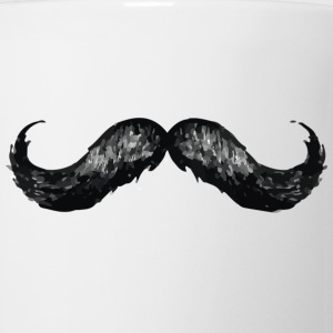 Mustache Mug 1 - Coffee/Tea Mug