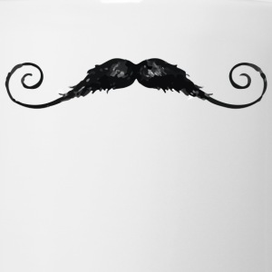 Mustache Mug 3 - Coffee/Tea Mug