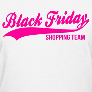 black friday Women's T-Shirts - Women's T-Shirt