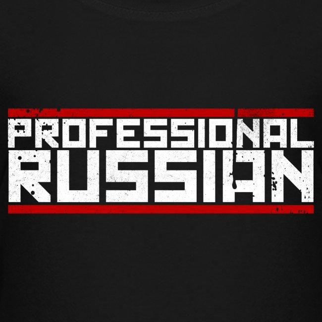 Kids Tee: Pro Russian