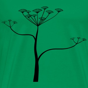 Poisonous Plant - Men's Premium T-Shirt