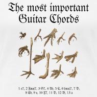 Design ~ Guitar T-Shirt