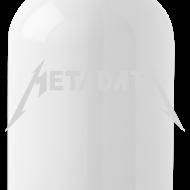 Design ~ Metadata Water Bottle