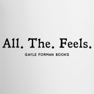 Design ~ All The Feels Mug