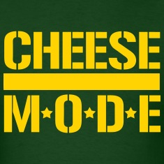 Cheese Mode T-Shirts