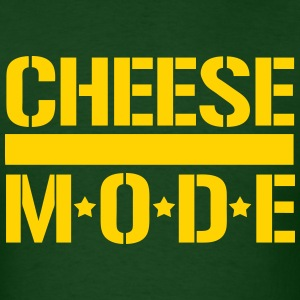 Cheese Mode T-Shirts - Men's T-Shirt