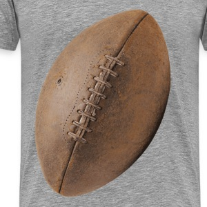 nfl - Men's Premium T-Shirt