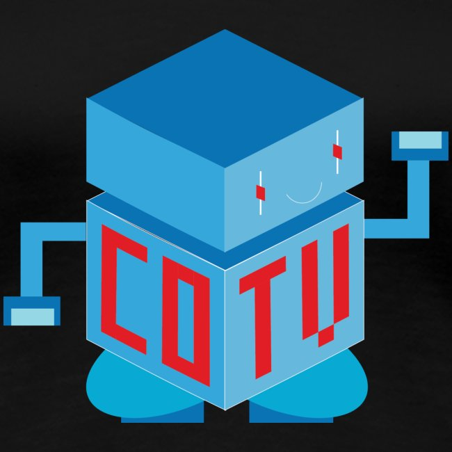 CoinOpTV Bot Female Gear