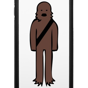 Chewbacca [Star Wars] Accessories - iPhone 6/6s Rubber Case