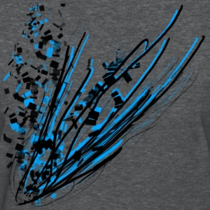 Abstractee - Women's T-Shirt
