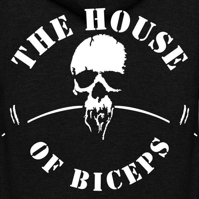 The House of Biceps