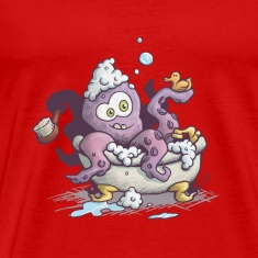 release the kraken T-Shirts